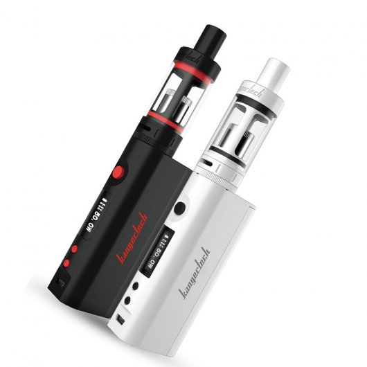 Vape набор Kanger SUBOX mini